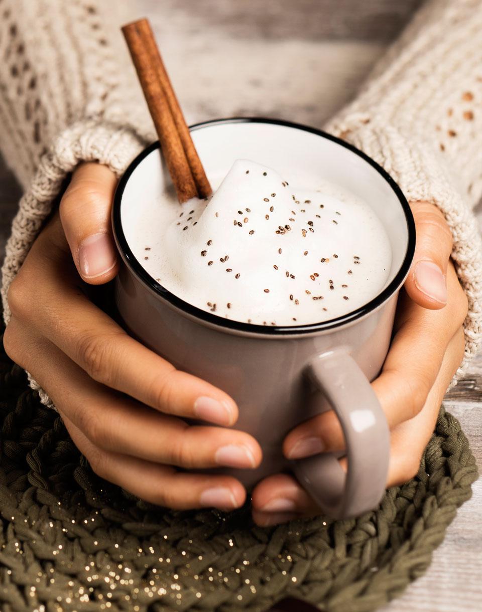 Kokoschai-Latte