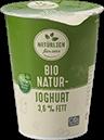 Bio Wiesenmilchjoghurt natur