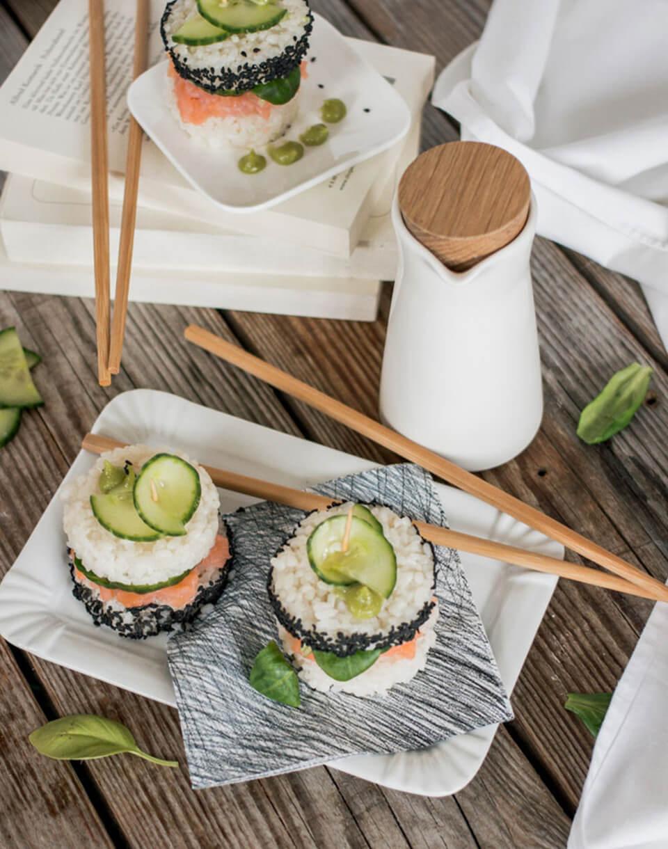 Sushi-Toertchen