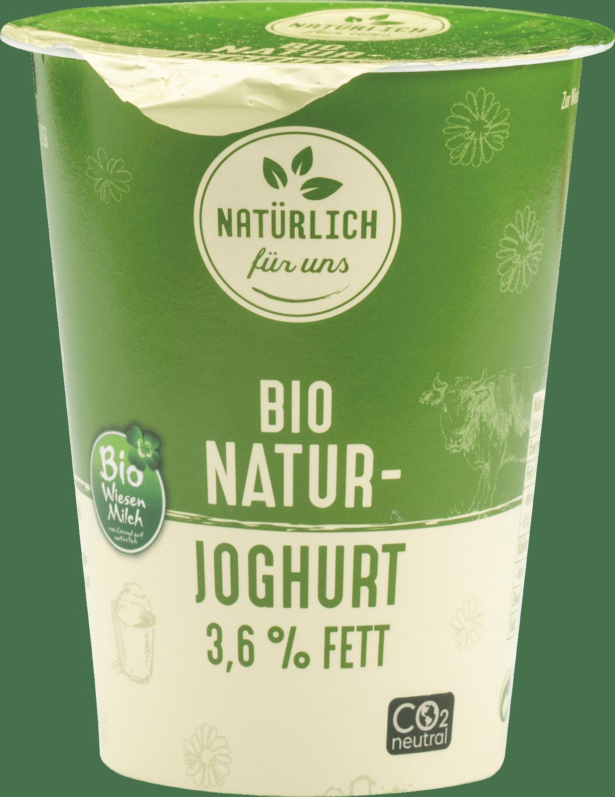 Macht Joghurt Fett